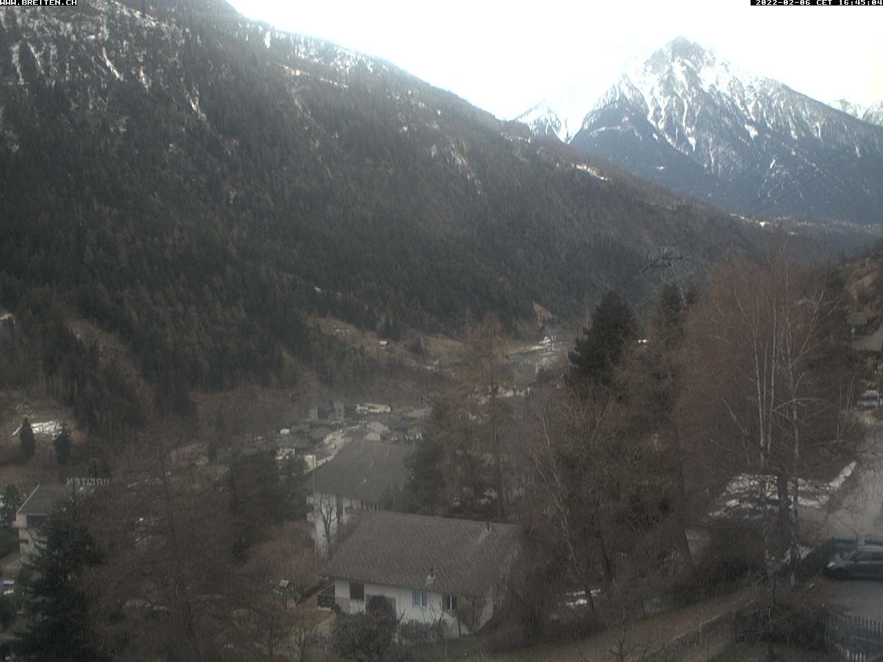 webcam wallis wetter kurhaus